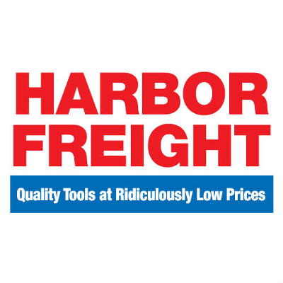 Harbor Freight Tools ICON Tools Catalog