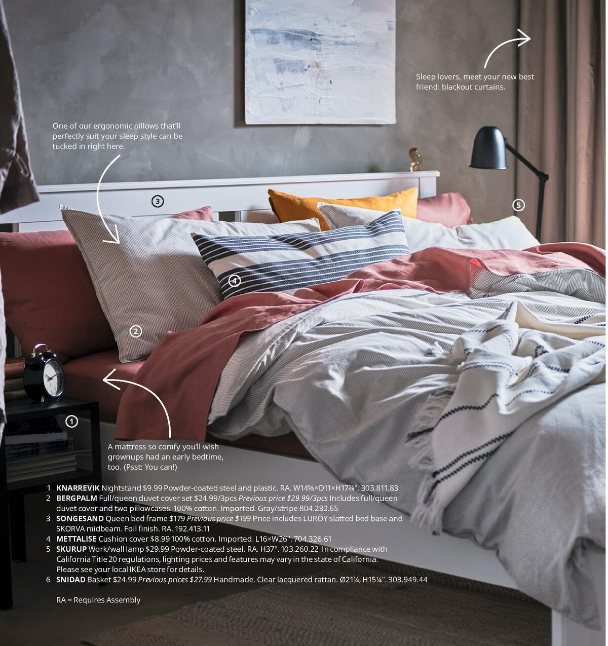 IKEA Weekly Ad from September 4