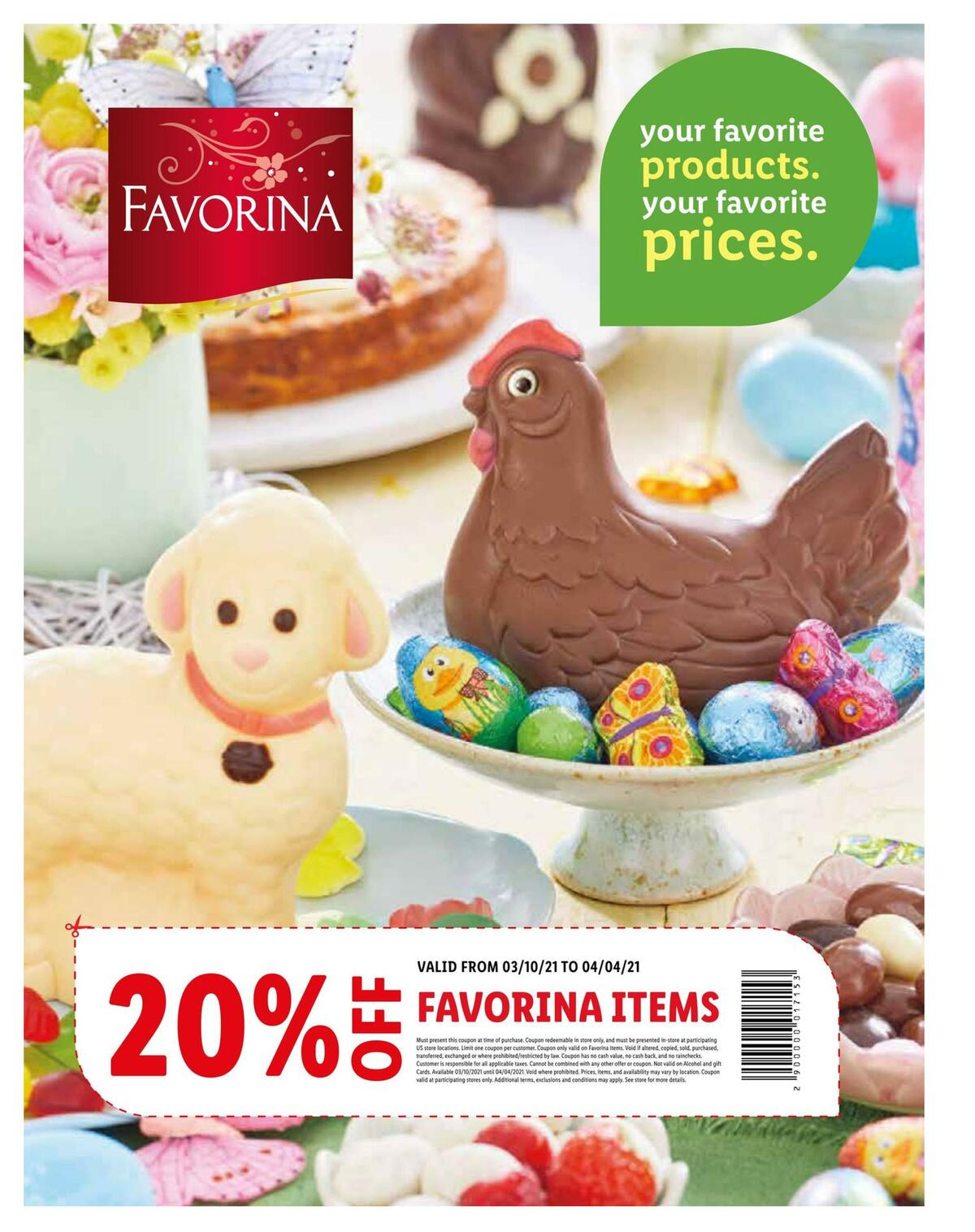 LIDL Magazine Weekly Ad from March 10