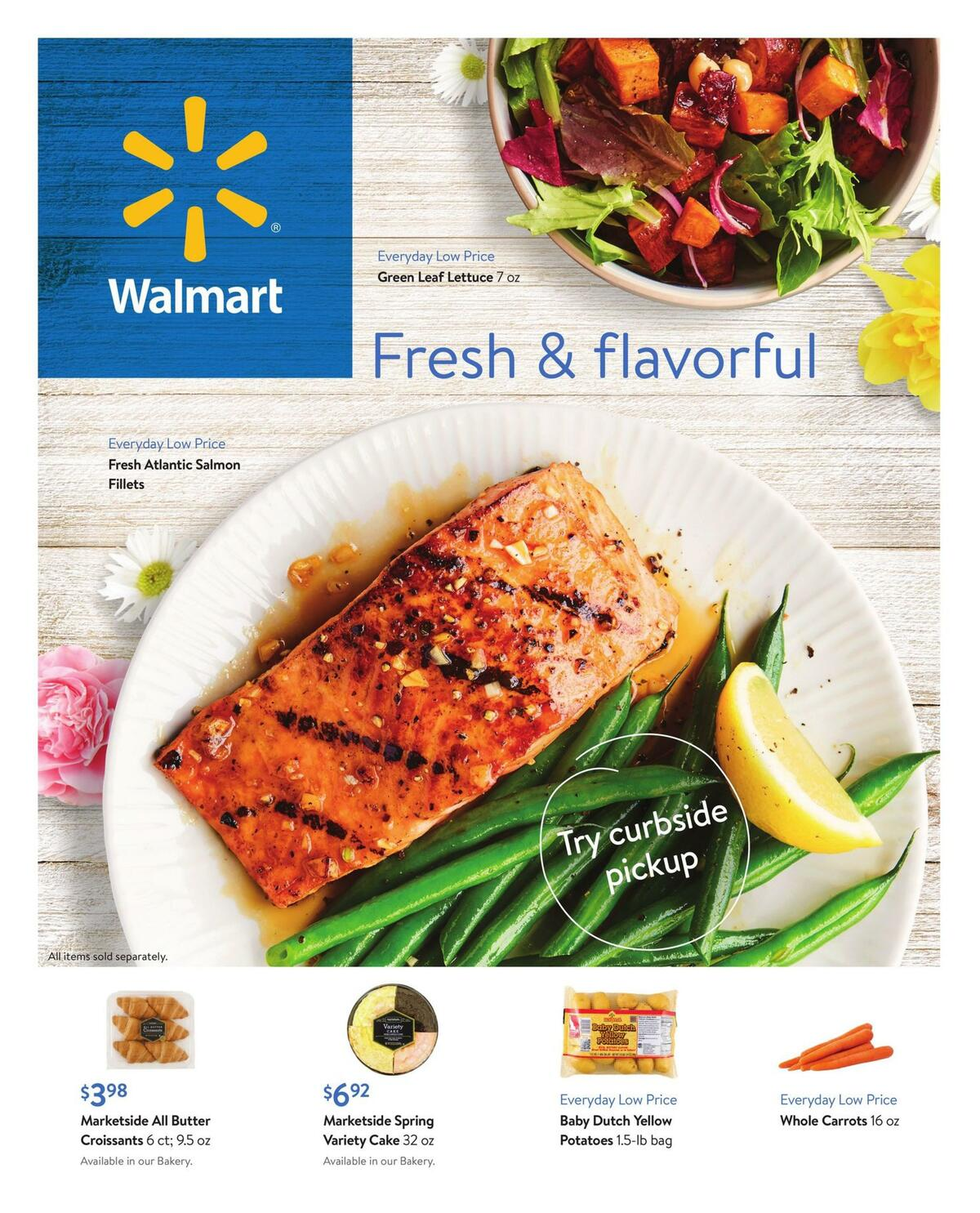 Walmart Weekly Ad from March 3