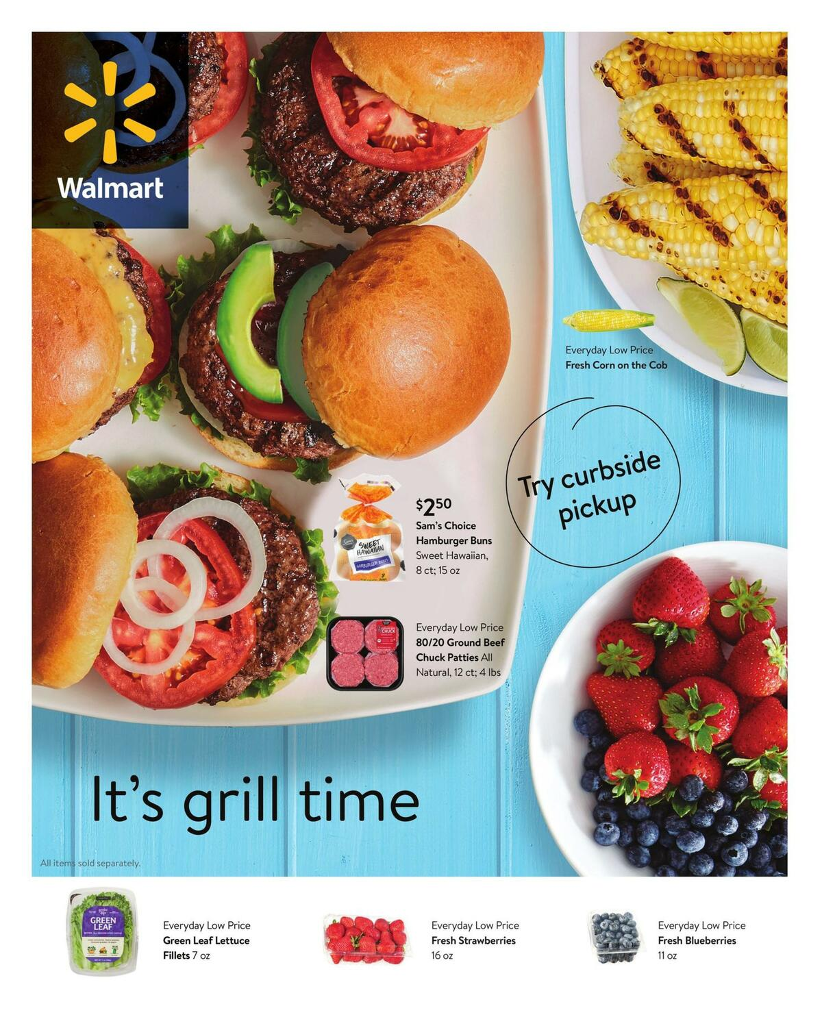 Walmart Weekly Ad from April 28