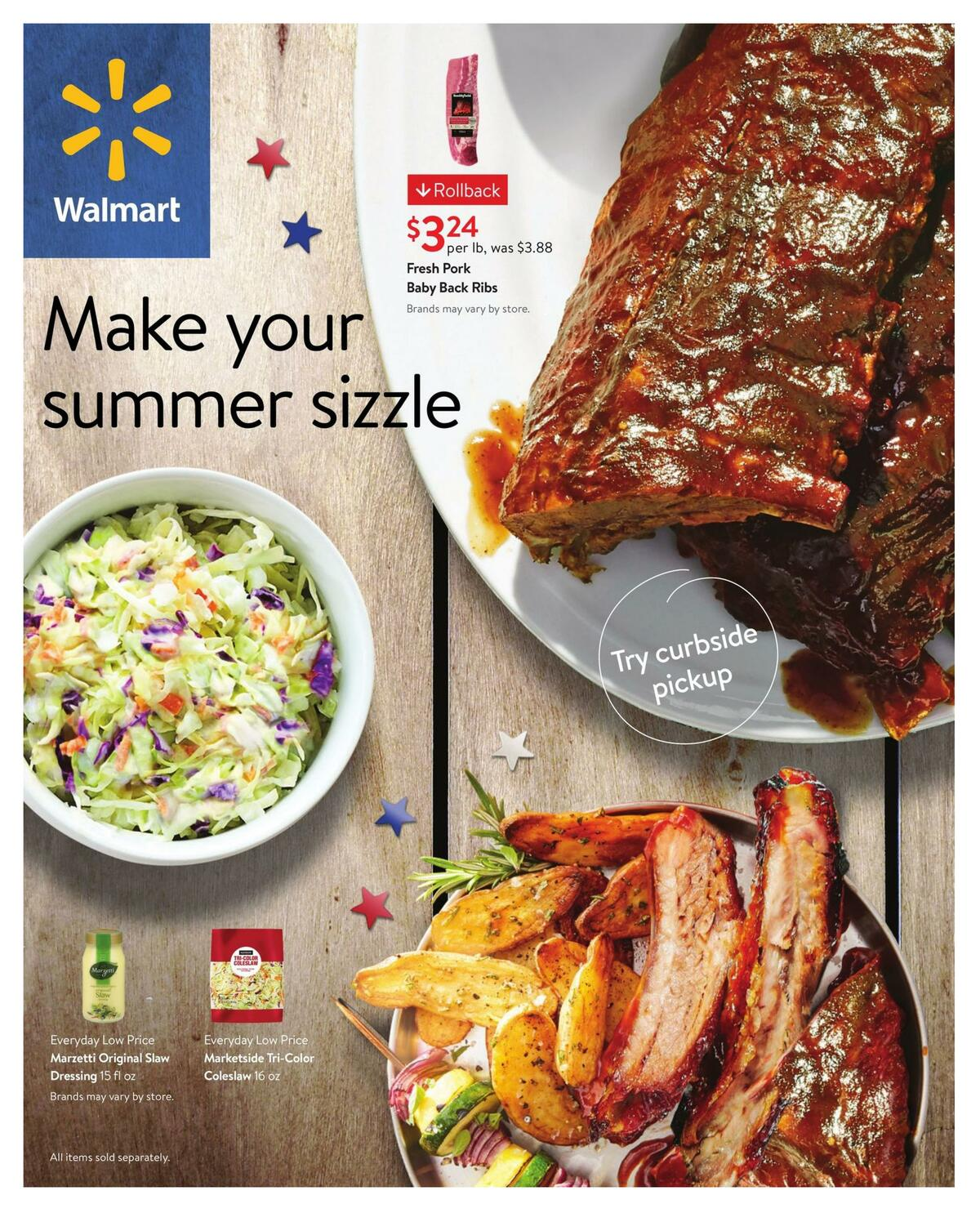 Walmart Weekly Ad from June 30