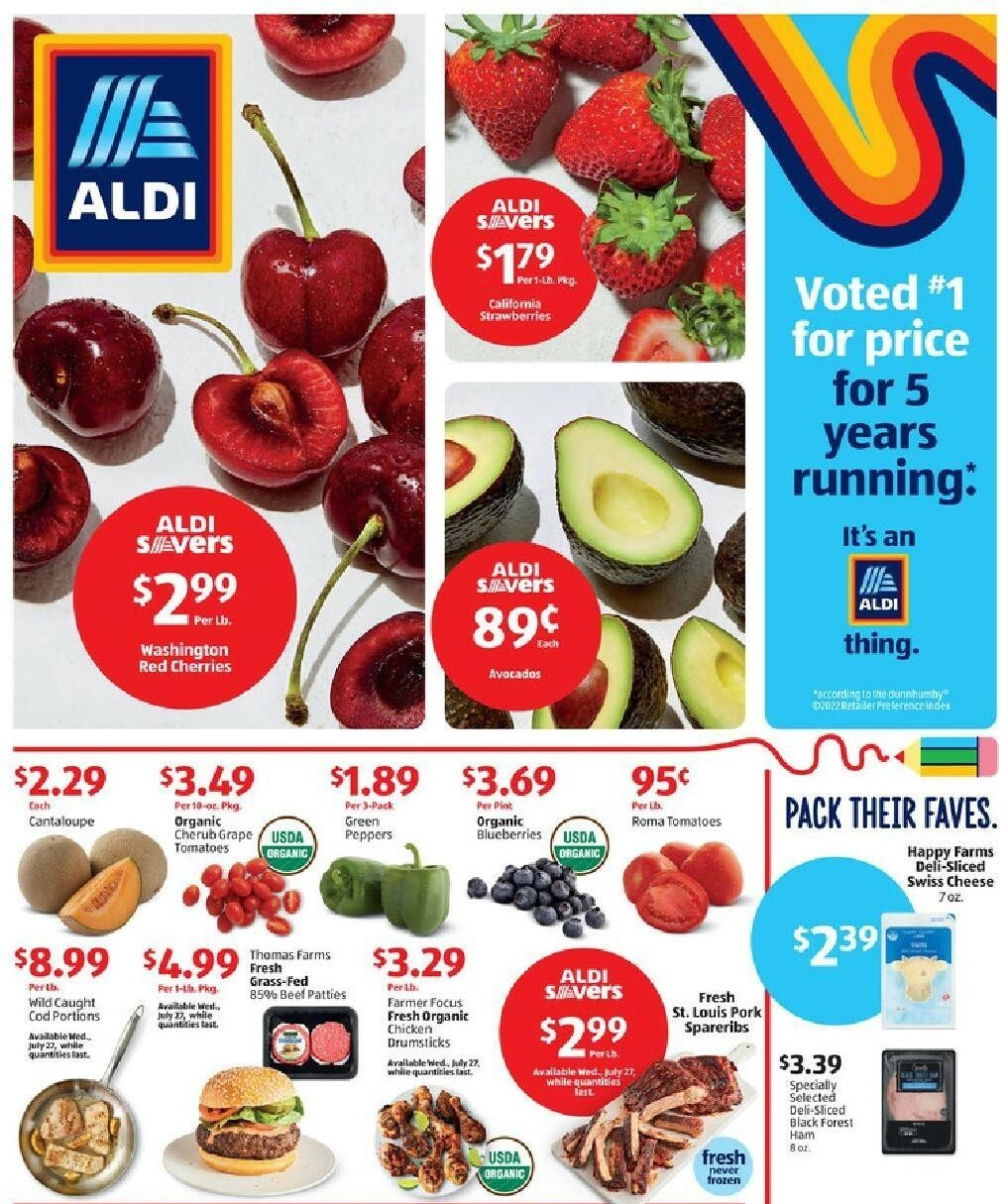 Aldi Towson Md Hours Weekly Ad