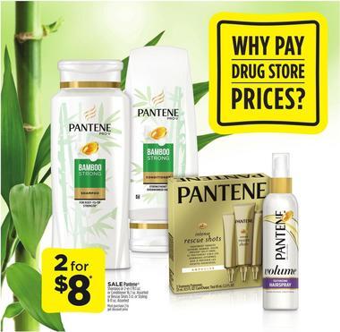 Dollar General Health & Beauty Savings
