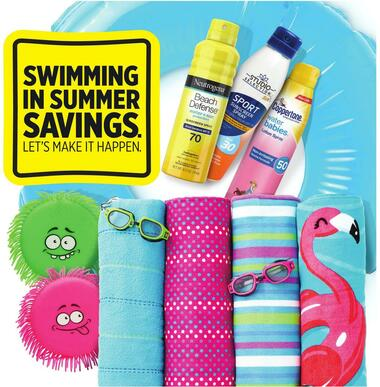 Dollar General Summer Savings