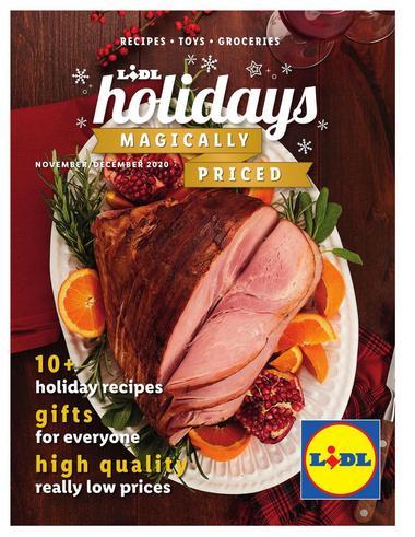 LIDL Magazine