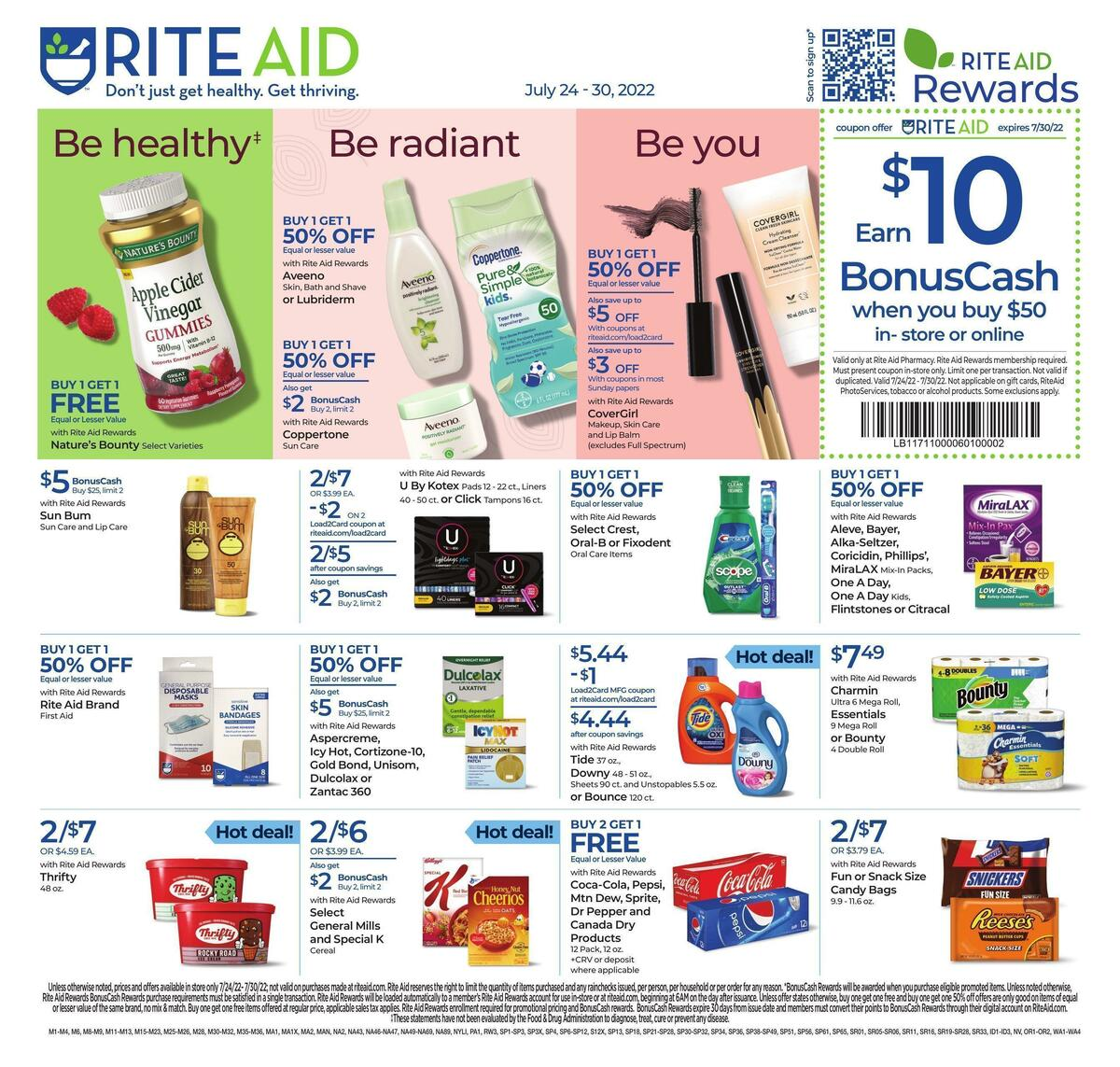 Weekly Ad & Flyer